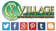 village coin logo