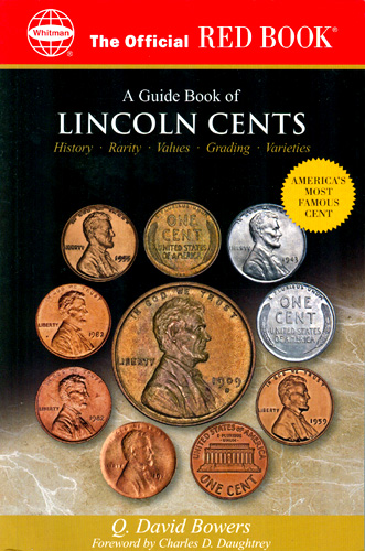 Village Coin Shop: Guide Book of Lincoln Cents