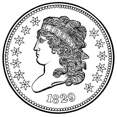 Half-Cents