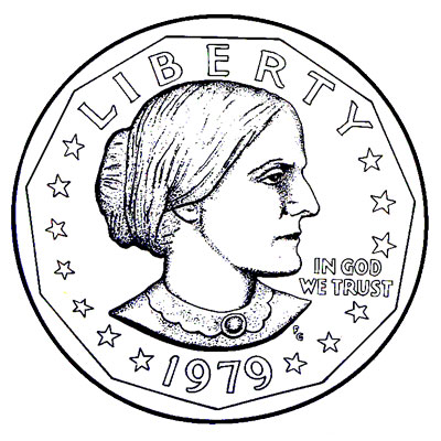 Eisenhower Dollars 1979-1981