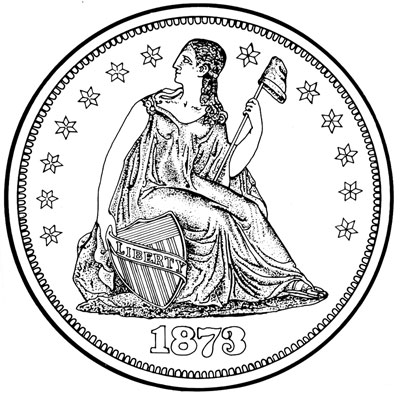 Seated Half-Dollars