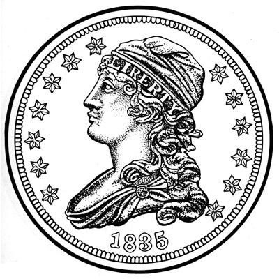 Bust Quarters